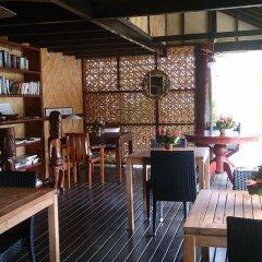 Отель Fare Pea Iti гостиничный бар
