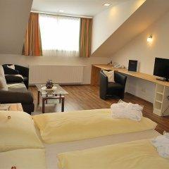 Отель Apparthotel Montana Австрия, Бад-Миттерндорф - отзывы, цены и фото номеров - забронировать отель Apparthotel Montana онлайн комната для гостей фото 5
