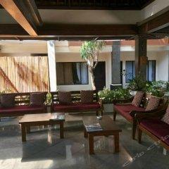 Отель Best Western Resort Kuta фото 5