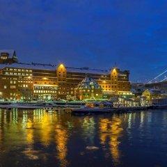 Best Western Plus Hotel Waterfront Göteborg (ex. Novotel) Гётеборг приотельная территория фото 2
