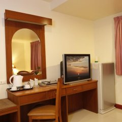 Отель Orchid Resortel удобства в номере фото 3