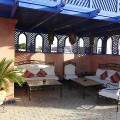 Отель Dar Al Kounouz Марокко, Марракеш - отзывы, цены и фото номеров - забронировать отель Dar Al Kounouz онлайн фото 3