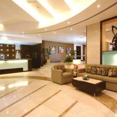 Отель Landmark Riqqa Дубай