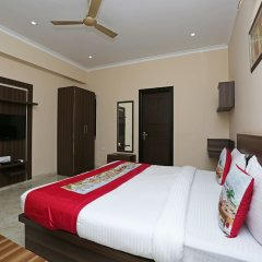 Fine Stay Hotel комната для гостей фото 4