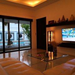 Отель Inaya Pool Villa Rawai комната для гостей фото 2