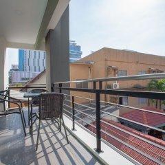 Отель Citismart Residence Таиланд, Паттайя - отзывы, цены и фото номеров - забронировать отель Citismart Residence онлайн фото 4