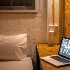 Отель Koh Tao Loft Hostel Таиланд, Мэй-Хаад-Бэй - отзывы, цены и фото номеров - забронировать отель Koh Tao Loft Hostel онлайн сауна