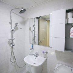 K Hostel ванная