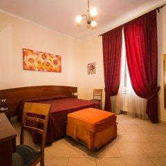 Отель Residenza Praetoria Италия, Рим - отзывы, цены и фото номеров - забронировать отель Residenza Praetoria онлайн комната для гостей фото 4