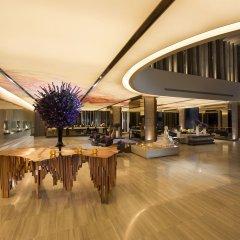 Отель Hilton Sukhumvit Bangkok Таиланд, Бангкок - отзывы, цены и фото номеров - забронировать отель Hilton Sukhumvit Bangkok онлайн бассейн фото 3