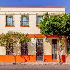 Отель Posada Garibaldi Мексика, Гвадалахара - отзывы, цены и фото номеров - забронировать отель Posada Garibaldi онлайн фото 7