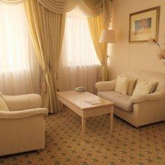 Гранд Отель Валентина комната для гостей фото 15