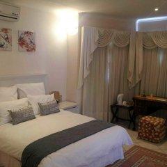 Отель Hana Guest House Lodge Габороне фото 5