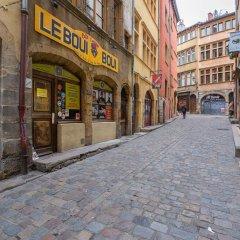Отель Host Inn Lyon фото 3