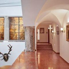 Goldener Hirsch, A Luxury Collection Hotel Зальцбург интерьер отеля фото 3