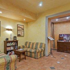 Отель Alba Palace Hotel Италия, Флоренция - 3 отзыва об отеле, цены и фото номеров - забронировать отель Alba Palace Hotel онлайн интерьер отеля фото 3