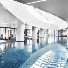 Отель The Westin Chosun Seoul Южная Корея, Сеул - отзывы, цены и фото номеров - забронировать отель The Westin Chosun Seoul онлайн бассейн фото 2