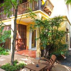 Отель Buri Rasa Village фото 18