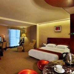 Отель HONGFENG Гонконг сейф в номере