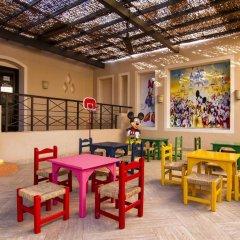 Отель Jaz Makadina Египет, Хургада - отзывы, цены и фото номеров - забронировать отель Jaz Makadina онлайн детские мероприятия фото 2