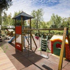 Отель Camping Village Roma детские мероприятия фото 4