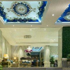 Blue Diamond Hotel Хошимин помещение для мероприятий фото 2