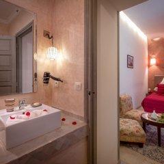 Отель Riad Luxe 36 Марракеш ванная