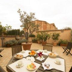 Отель Gregoriana Италия, Рим - отзывы, цены и фото номеров - забронировать отель Gregoriana онлайн питание