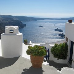 Отель Honeymoon Petra Villas пляж фото 2
