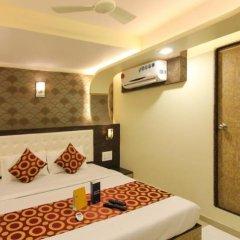 Отель FabHotel Golden Park Jogeshwari West комната для гостей фото 5