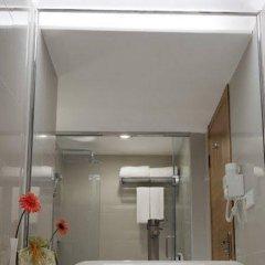 Jovenstars Hotel ванная фото 2