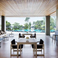 Отель Pullman Phuket Arcadia Naithon Beach питание