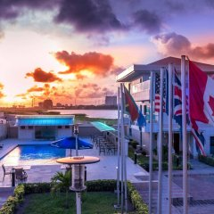Protea Hotel Kuramo Waters Лагос детские мероприятия