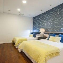 Отель Apartamento Fuencarral V Испания, Мадрид - отзывы, цены и фото номеров - забронировать отель Apartamento Fuencarral V онлайн комната для гостей фото 2