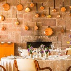 Отель Santa Marta Испания, Льорет-де-Мар - 2 отзыва об отеле, цены и фото номеров - забронировать отель Santa Marta онлайн питание фото 2