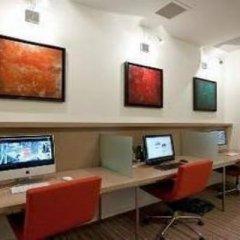 Отель Weichert Suites at the West End США, Вашингтон - отзывы, цены и фото номеров - забронировать отель Weichert Suites at the West End онлайн интерьер отеля