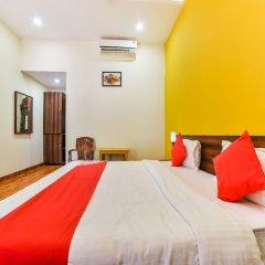 Отель OYO 37027 Bloo Resort Гоа комната для гостей