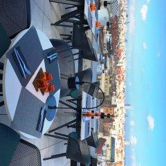Отель Crowne Plaza Barcelona - Fira Center Испания, Барселона - 3 отзыва об отеле, цены и фото номеров - забронировать отель Crowne Plaza Barcelona - Fira Center онлайн спортивное сооружение