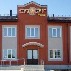 Мини-Отель Спорт House фото 7