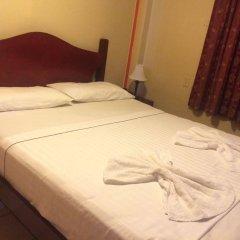 Отель Aracari Hotel Guyana Гайана, Джорджтаун - отзывы, цены и фото номеров - забронировать отель Aracari Hotel Guyana онлайн комната для гостей фото 2