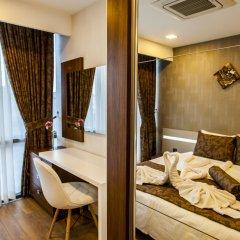 Liv Suit Hotel комната для гостей фото 3