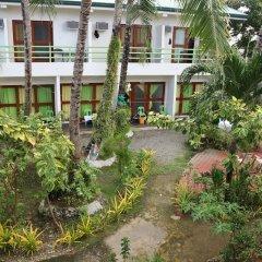 Отель Secret Garden Resort Филиппины, остров Боракай - отзывы, цены и фото номеров - забронировать отель Secret Garden Resort онлайн фото 13