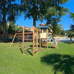 Hotel Residence Zust Вербания детские мероприятия