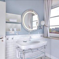 Отель Hapimag Resort Hamburg Германия, Гамбург - отзывы, цены и фото номеров - забронировать отель Hapimag Resort Hamburg онлайн ванная