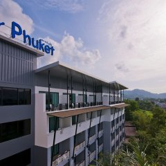 Отель The Par Phuket фото 2