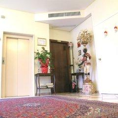 Отель Da Vito Кампанья-Лупия интерьер отеля фото 2