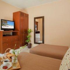 Maya Villa Condo Hotel And Beach Club Плая-дель-Кармен удобства в номере