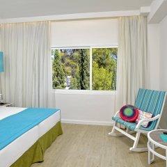 Отель Sol Beach House Mallorca - Adult Only детские мероприятия