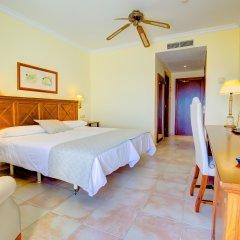 Отель SBH Costa Calma Palace Thalasso & Spa комната для гостей фото 5