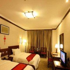 Ci En Hotel комната для гостей фото 3